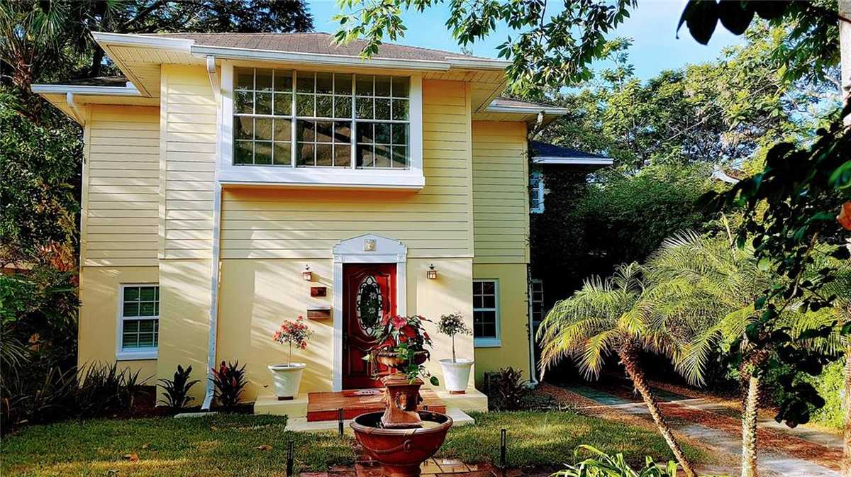 $560,000 - 3Br/2Ba -  for Sale in Eola Heights, Orlando