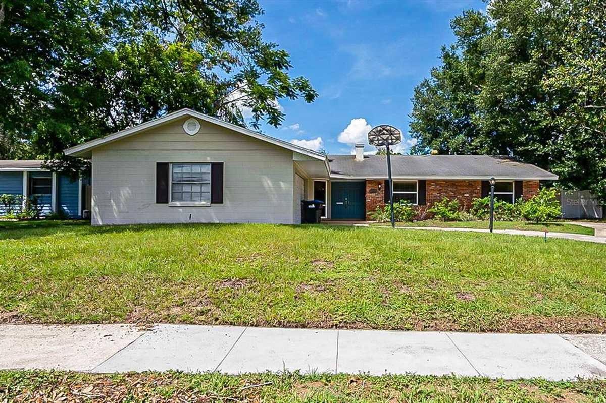 $425,000 - 3Br/2Ba -  for Sale in Winter Park Pines Rep, Winter Park