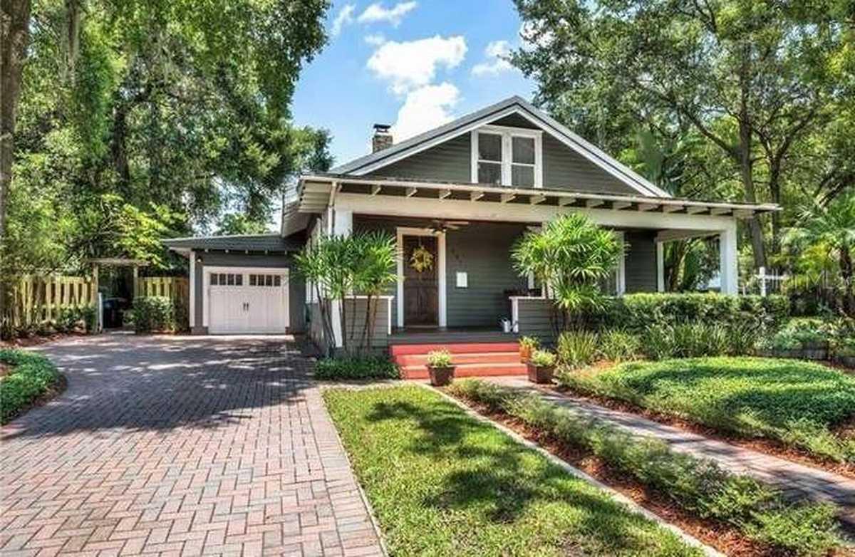 $615,000 - 3Br/2Ba -  for Sale in N L Mills Add, Orlando