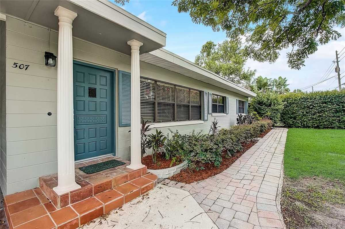 $385,500 - 3Br/2Ba -  for Sale in Crystal Lake Terrace, Orlando