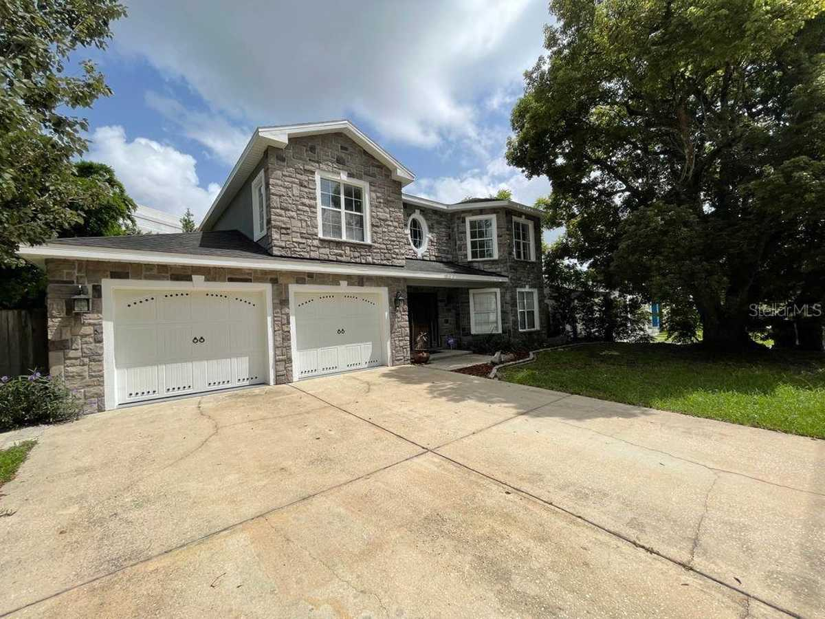 $429,000 - 3Br/3Ba -  for Sale in Angebilt Add, Orlando