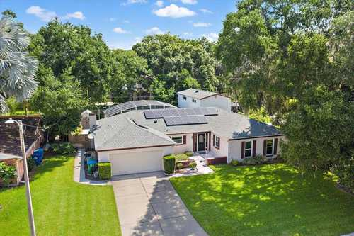$589,000 - 5Br/4Ba -  for Sale in Lake Sybelia Shores Third Add, Maitland