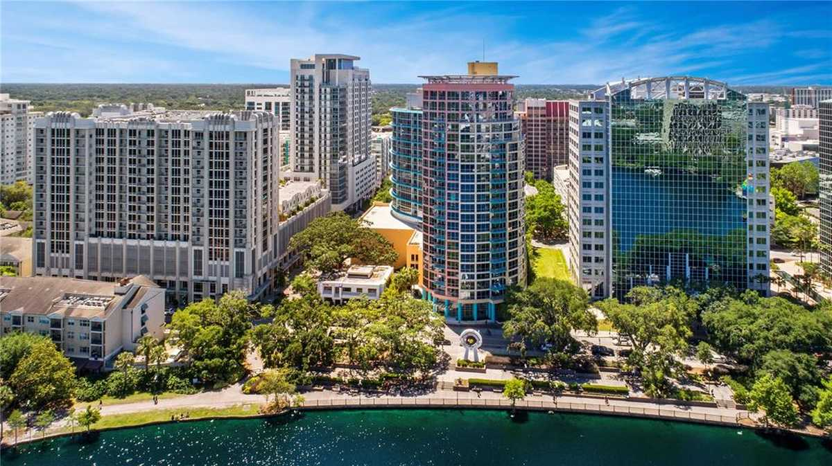 $429,000 - 2Br/2Ba -  for Sale in Waverly/lk Eola, Orlando