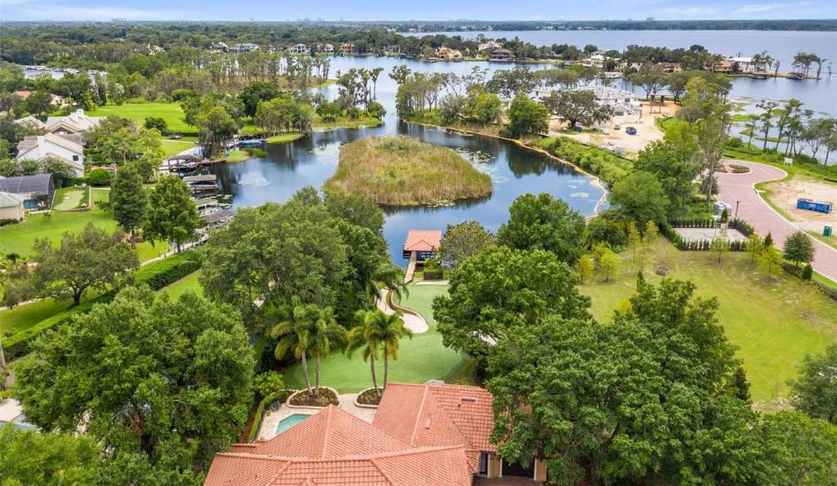 $3,200,000 - 4Br/5Ba -  for Sale in Pointe Tibet Rep, Orlando
