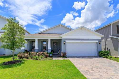 $525,000 - 3Br/2Ba -  for Sale in Lakeview Preserve, Winter Garden