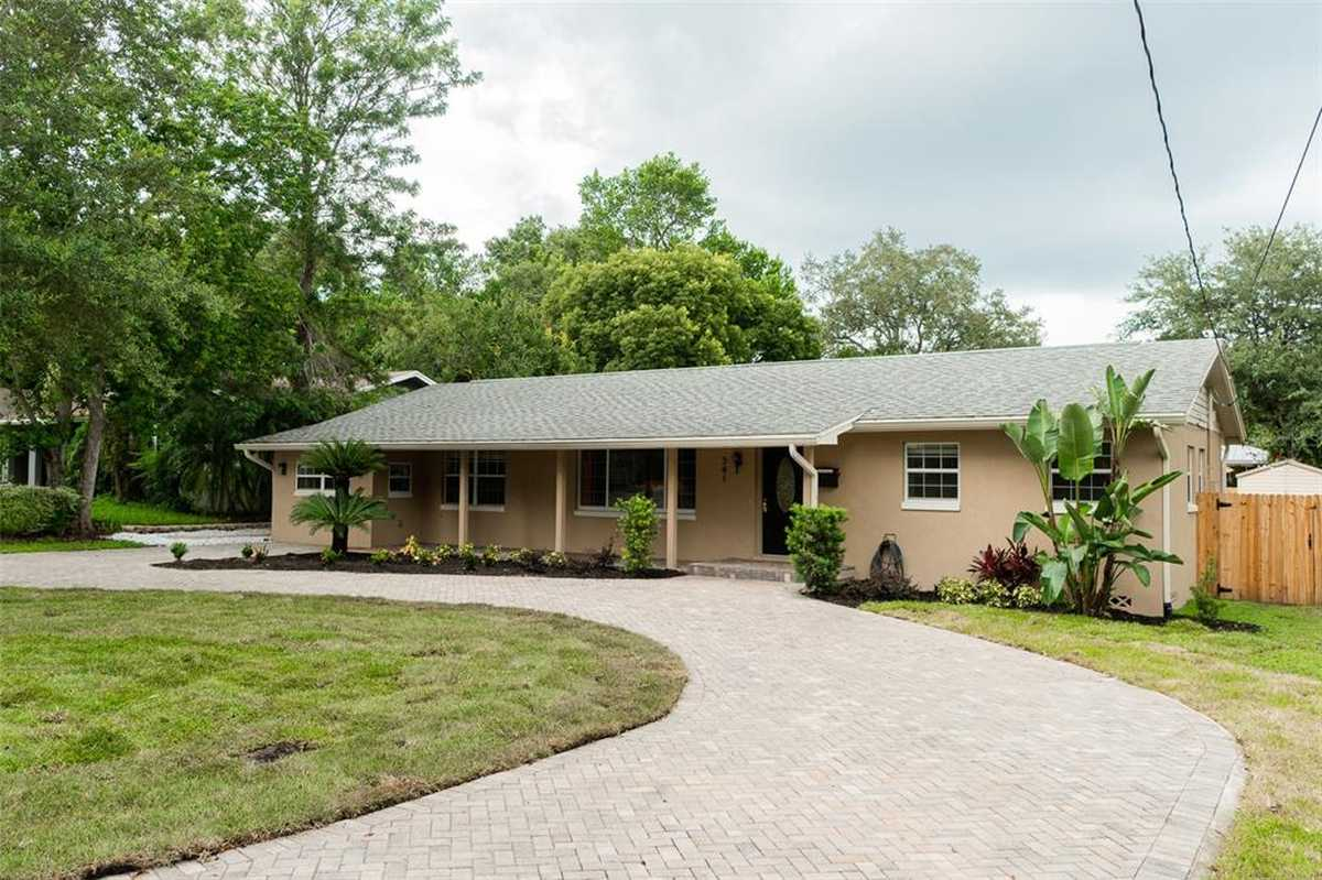 $412,500 - 3Br/2Ba -  for Sale in Druid Hills Park, Maitland
