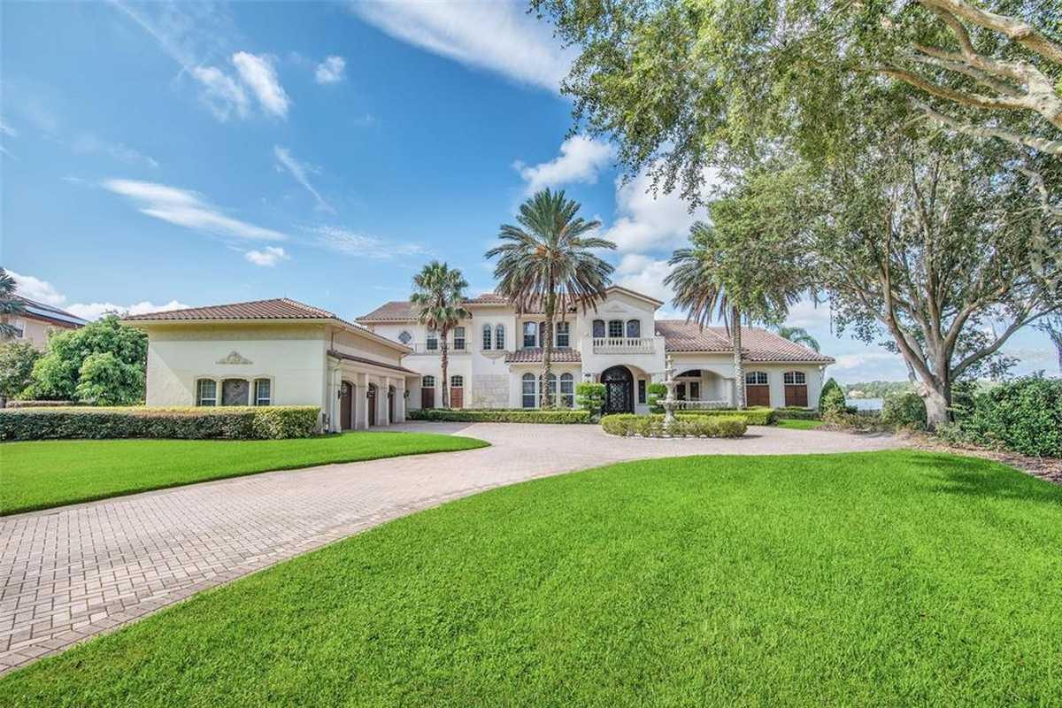 $3,495,000 - 7Br/8Ba -  for Sale in Estates At Phillips Landing Ph 02, Orlando