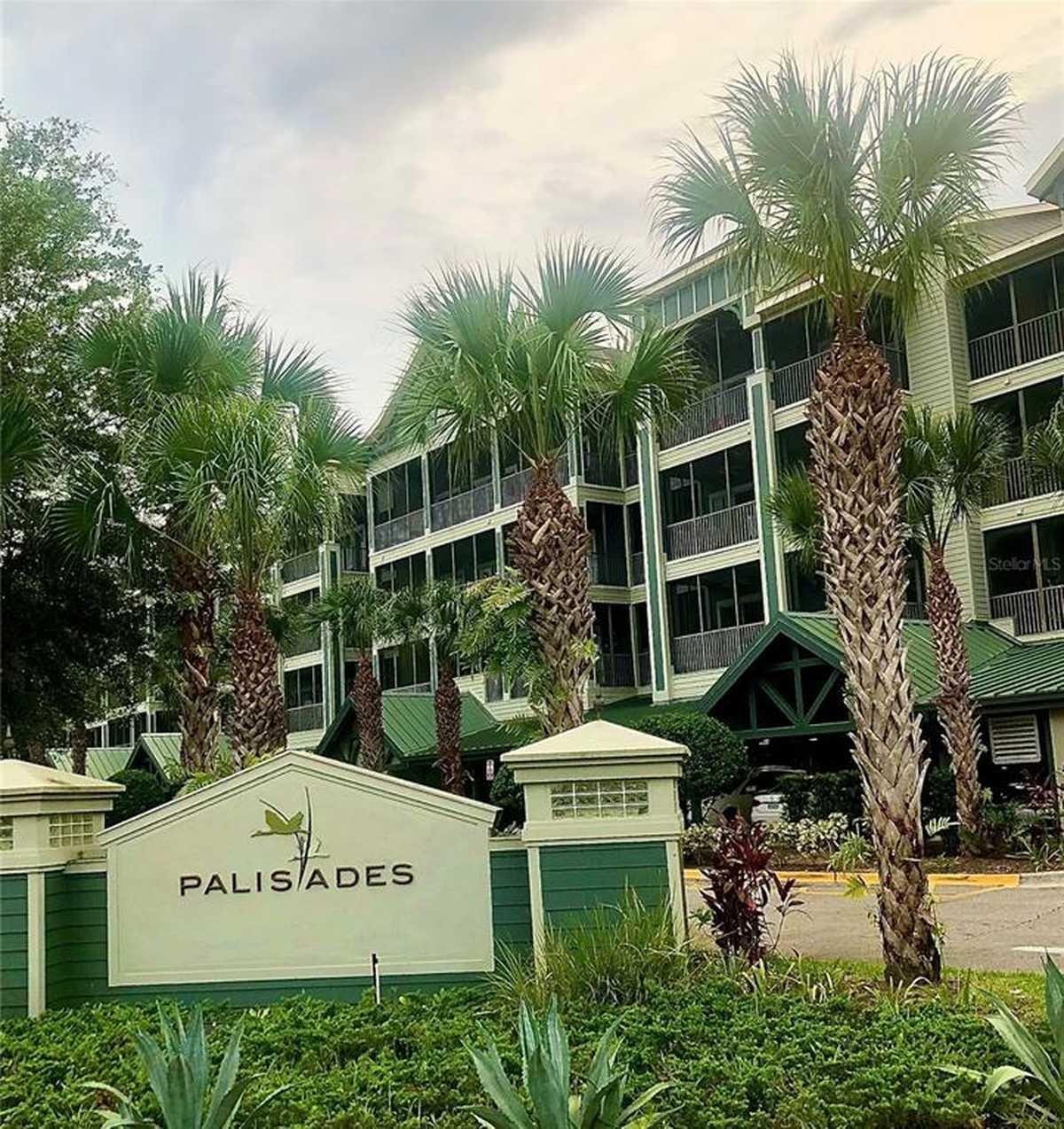 $199,000 - 3Br/2Ba -  for Sale in Palisades Condo, Winter Garden