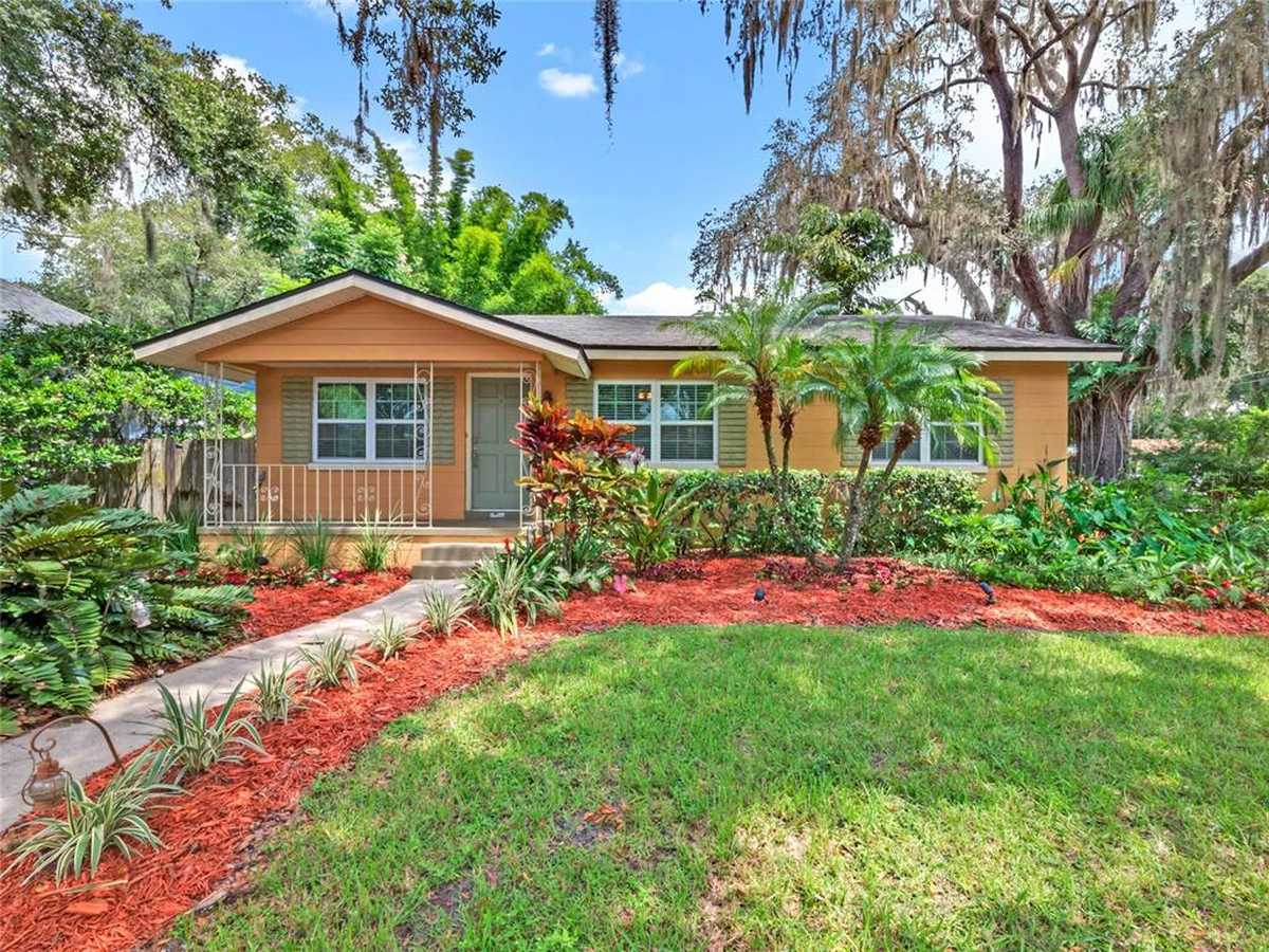 $415,000 - 3Br/2Ba -  for Sale in E E Hardys Sub, Orlando