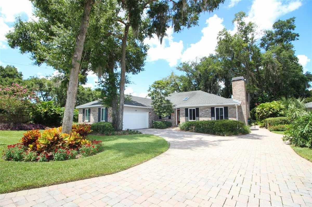 $649,900 - 4Br/3Ba -  for Sale in Woodstream, Maitland