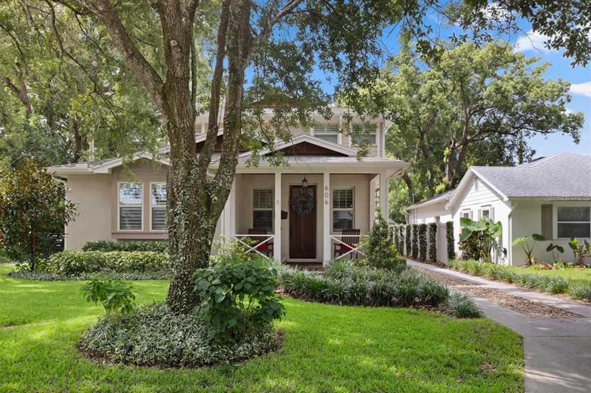$849,900 - 5Br/4Ba -  for Sale in Anderson Park, Orlando