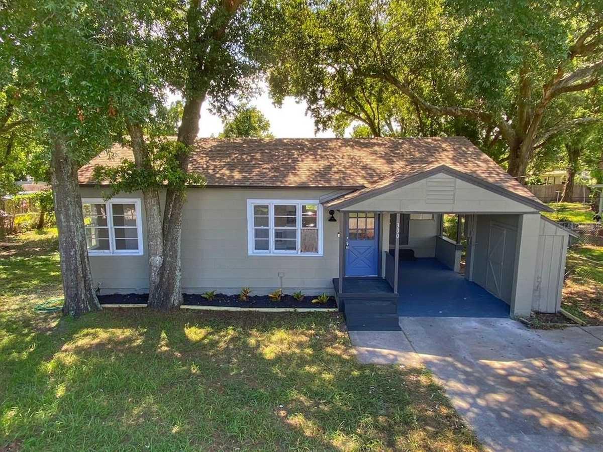 $284,900 - 3Br/1Ba -  for Sale in Grove Lane Sub, Orlando