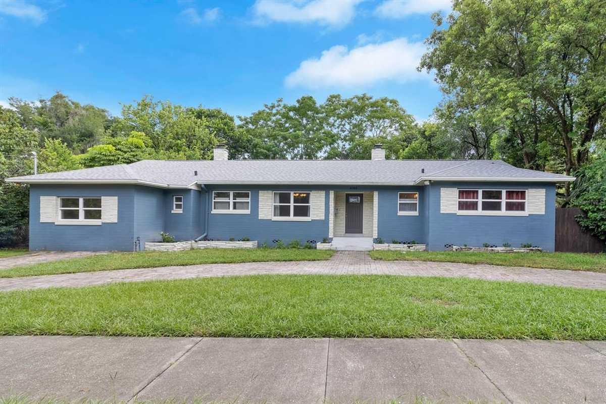 $449,900 - 3Br/2Ba -  for Sale in Orlando Highlands, Orlando