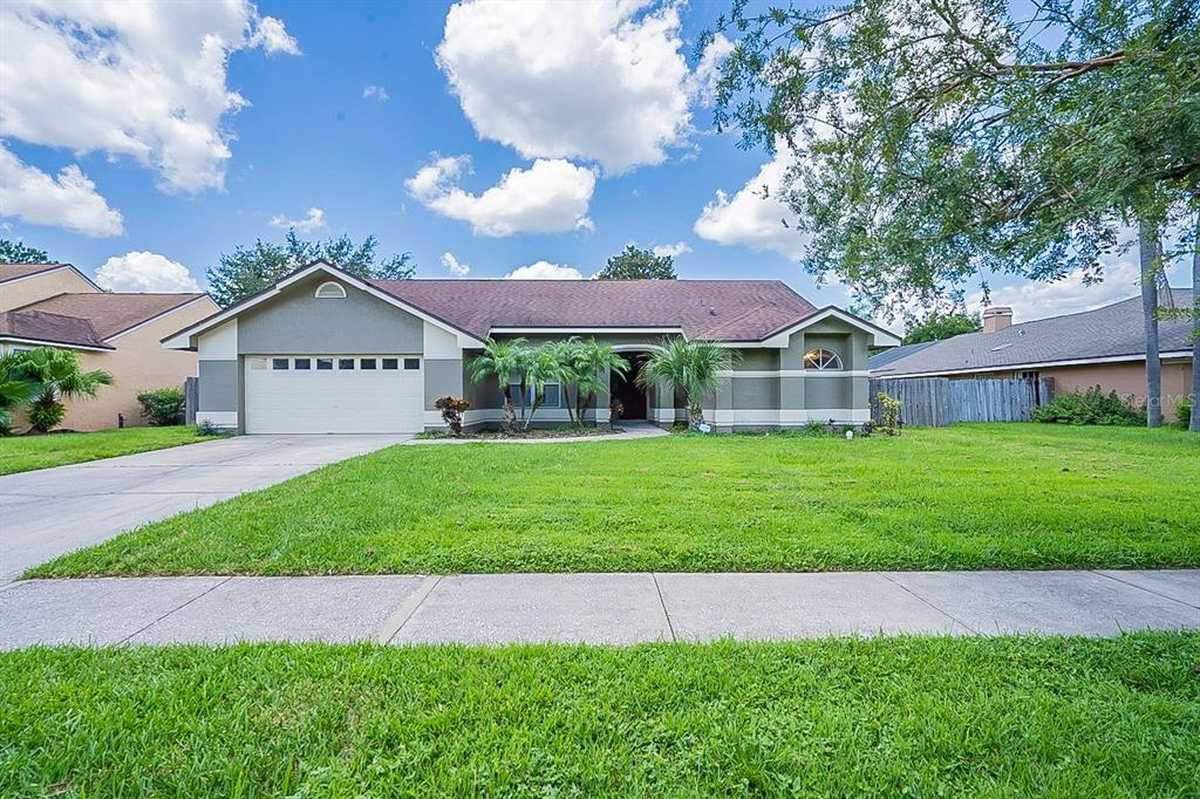 $465,000 - 4Br/3Ba -  for Sale in Sand Lake Point, Orlando