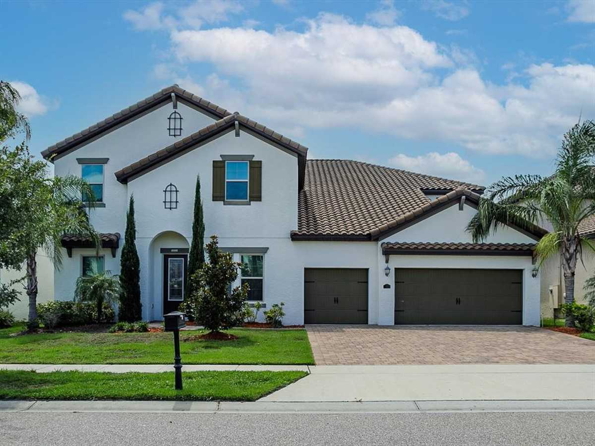 $1,500,000 - 8Br/7Ba -  for Sale in Parkside Ph 2, Orlando