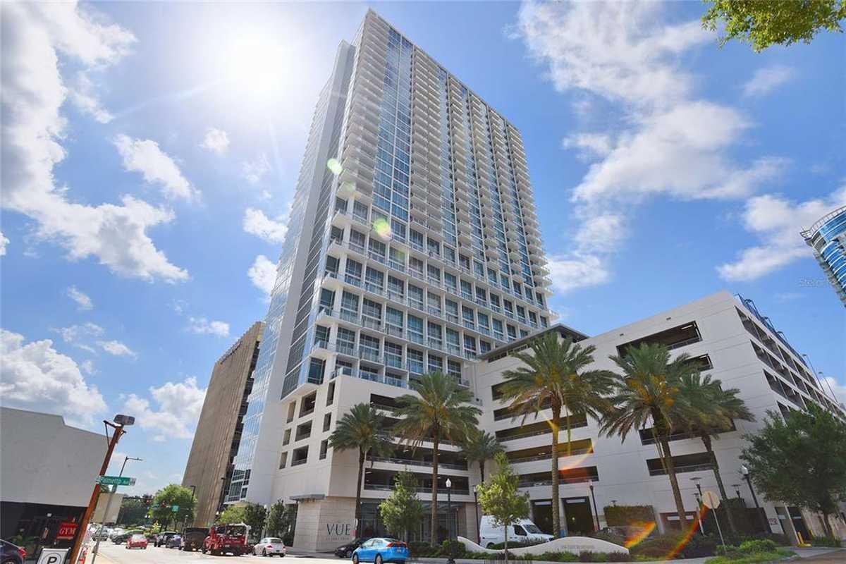 $569,000 - 2Br/2Ba -  for Sale in Vue/lk Eola, Orlando