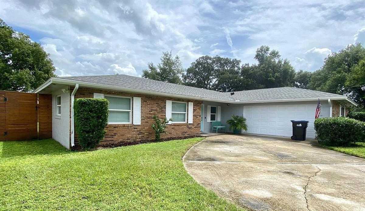 $480,000 - 3Br/2Ba -  for Sale in Lake Lagrange Heights, Orlando