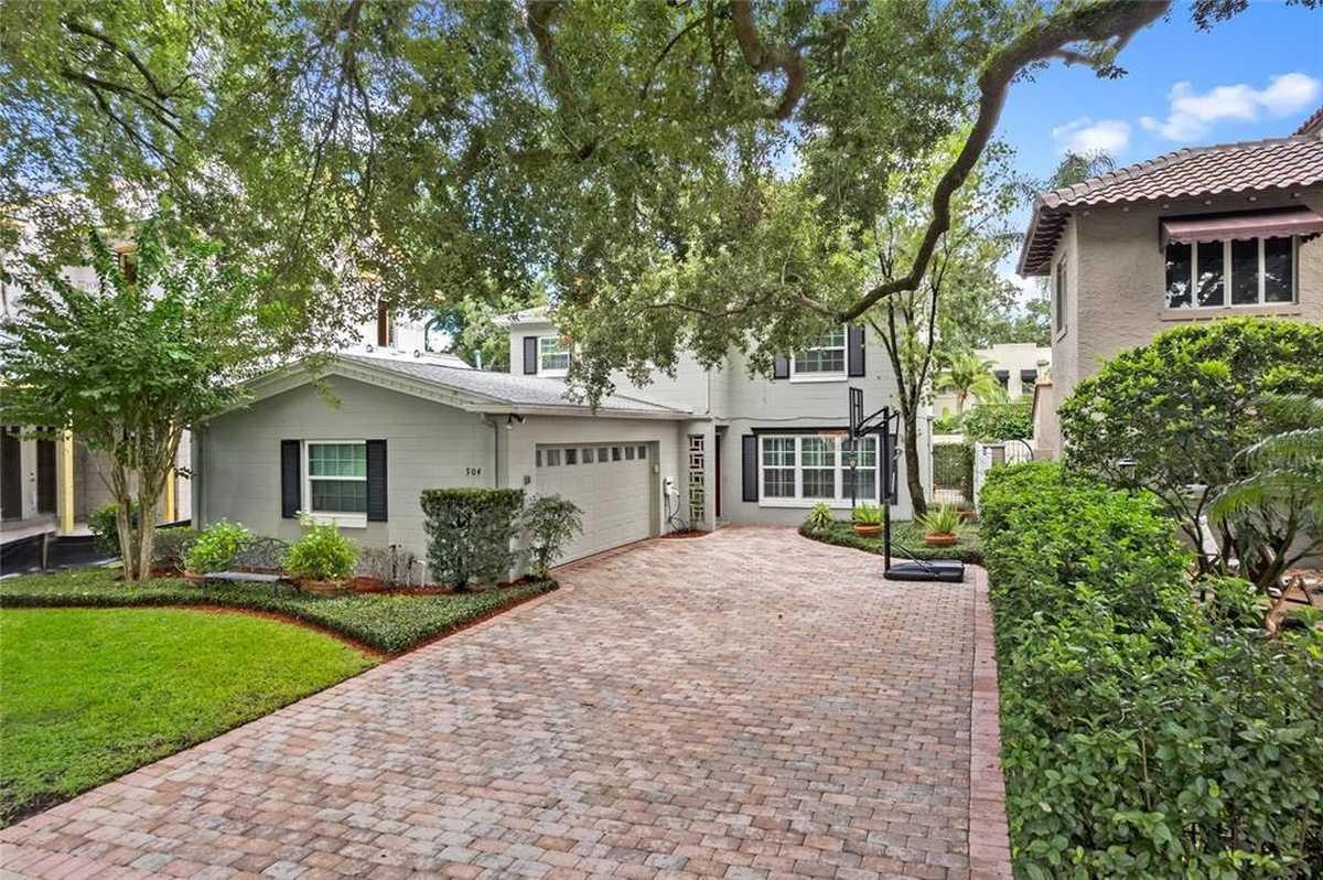 $725,000 - 4Br/4Ba -  for Sale in Beuchler Sub, Orlando