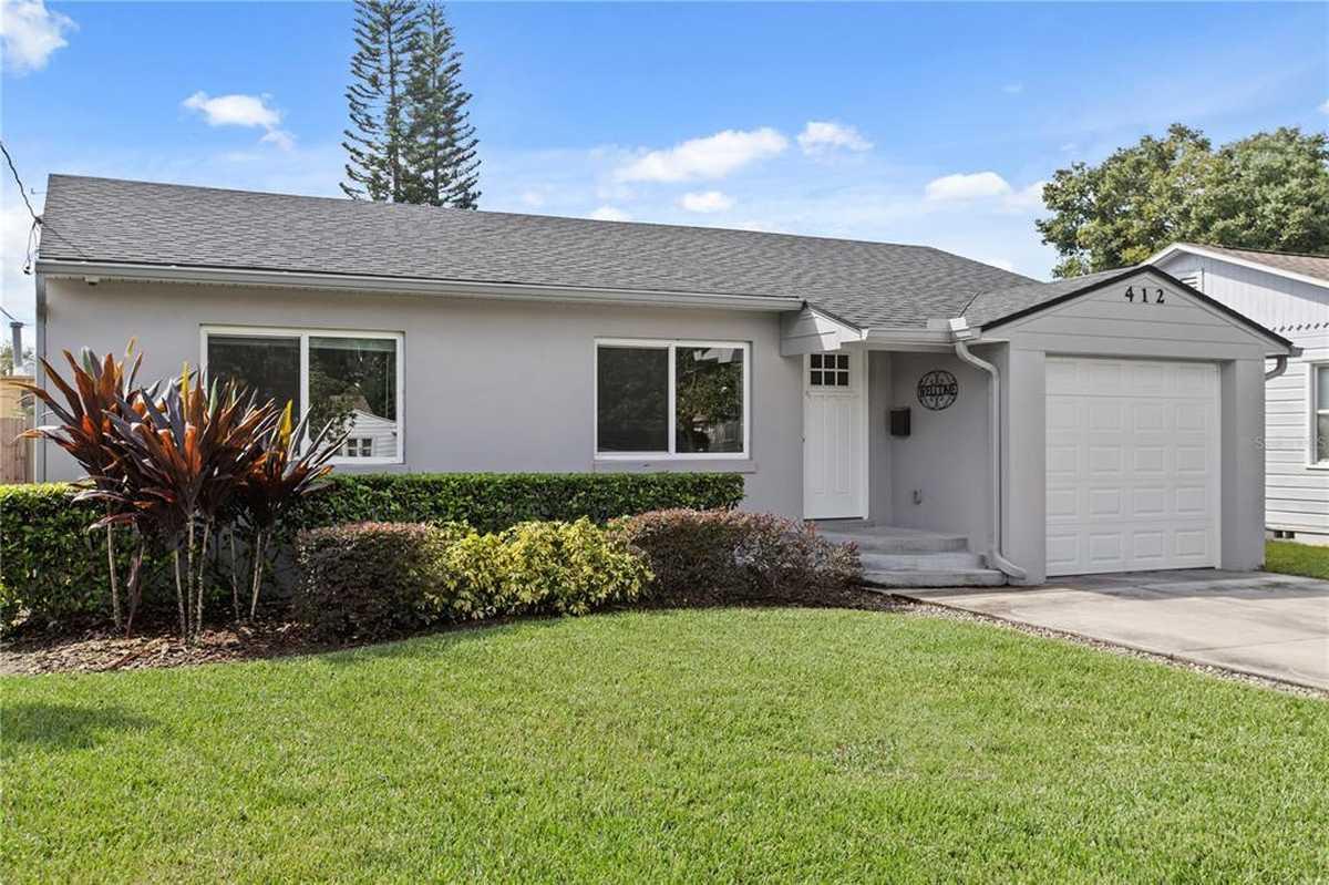 $595,000 - 4Br/3Ba -  for Sale in Delaney Highlands, Orlando