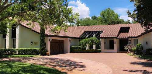 $1,200,000 - 4Br/5Ba -  for Sale in Bay Hill Sec 12, Orlando