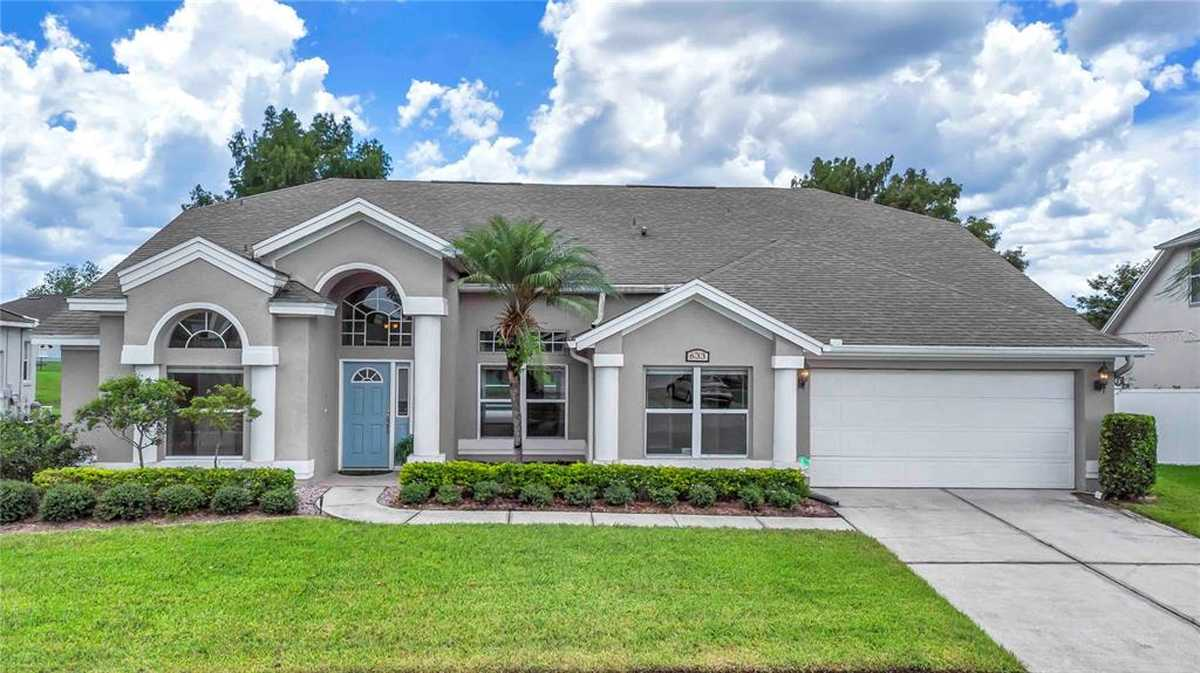 $525,000 - 5Br/3Ba -  for Sale in Waterford Lakes Tr N30, Orlando
