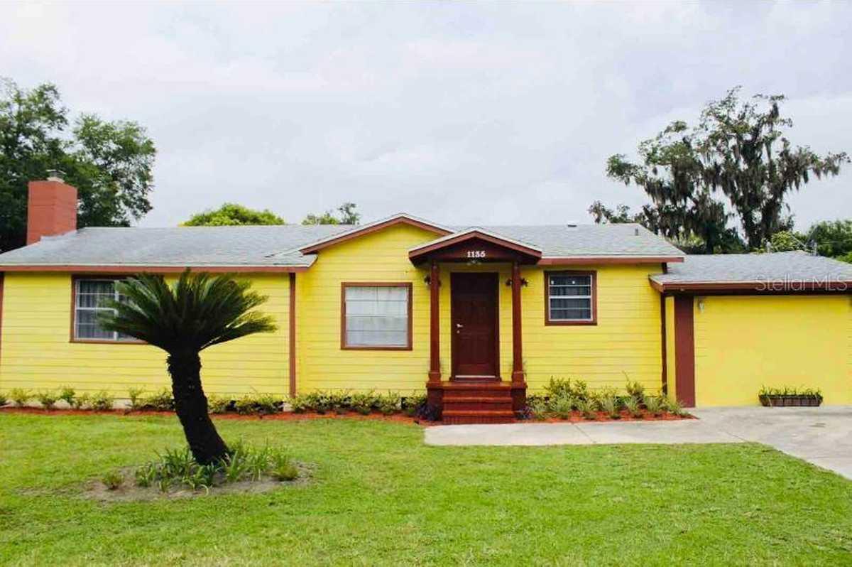 $299,000 - 4Br/2Ba -  for Sale in Acreage, Orlando
