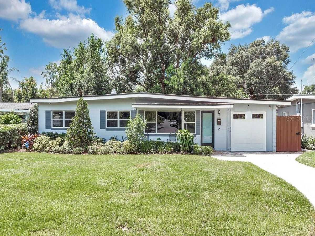 $375,000 - 3Br/2Ba -  for Sale in Crystal Lake Terrace, Orlando