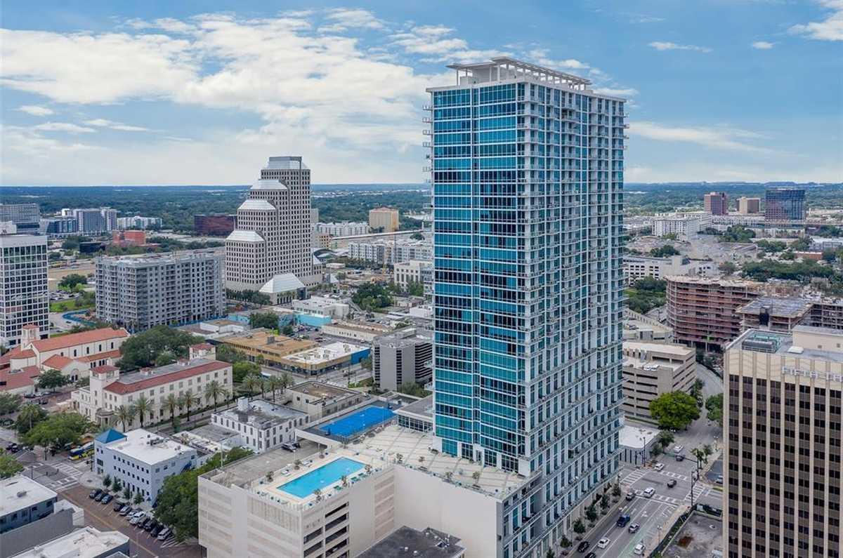 $523,000 - 1Br/2Ba -  for Sale in Vue/lk Eola, Orlando