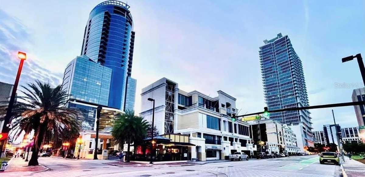 $189,000 - 2Br/2Ba -  for Sale in Metropolitan/lk Eola, Orlando