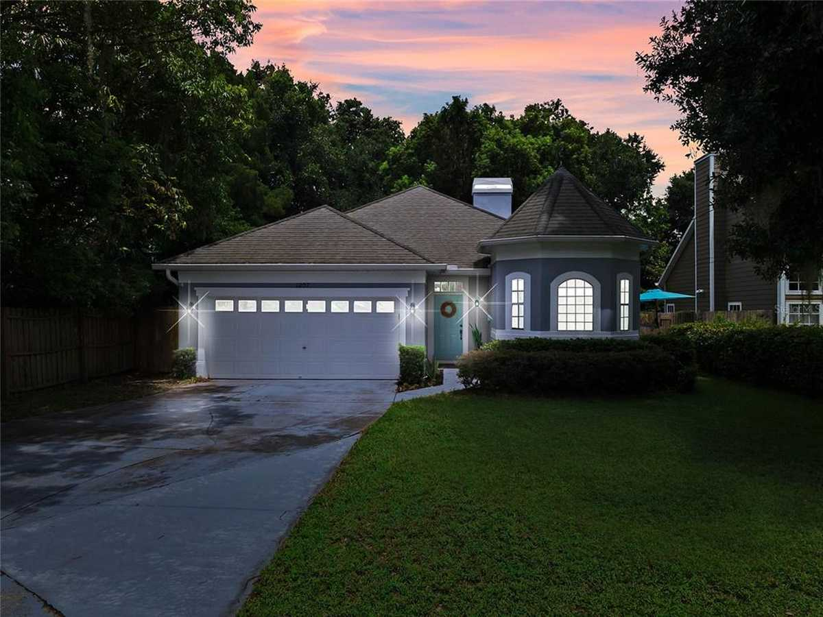 $439,990 - 3Br/2Ba -  for Sale in Kaley Heights, Orlando
