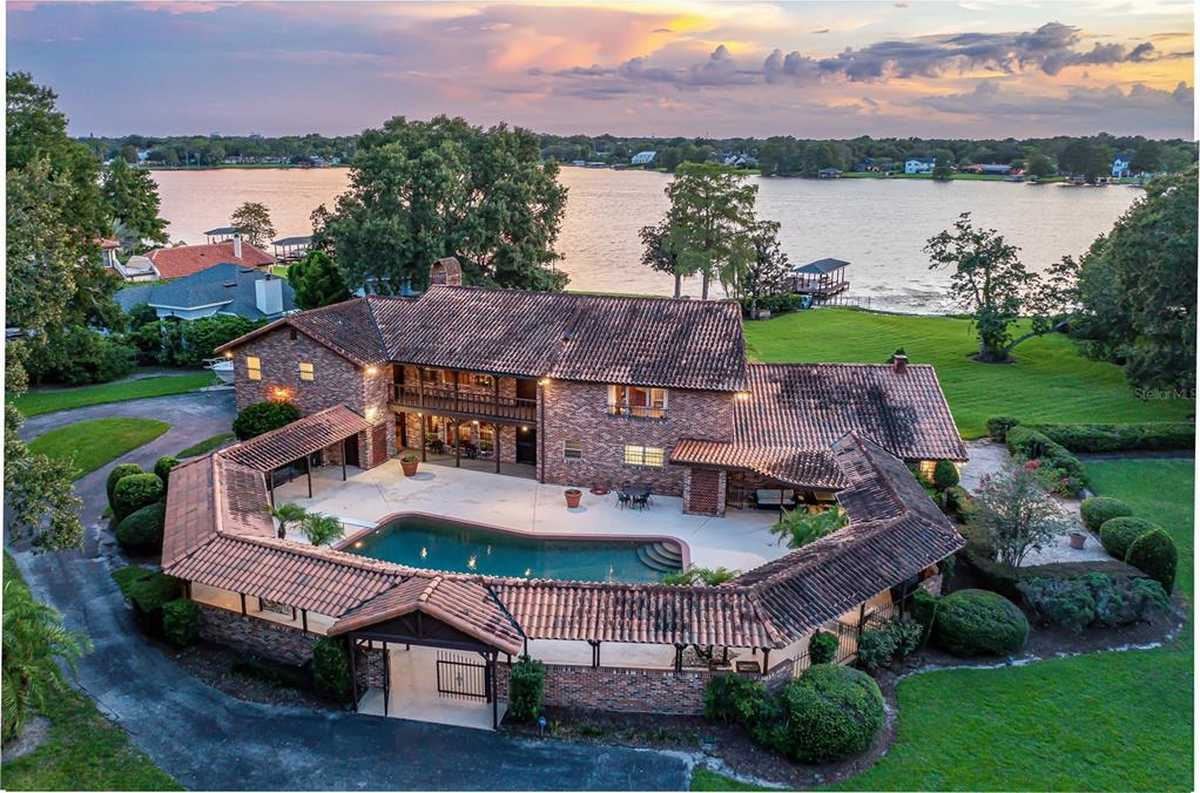 $2,195,000 - 4Br/5Ba -  for Sale in College Park North, Orlando