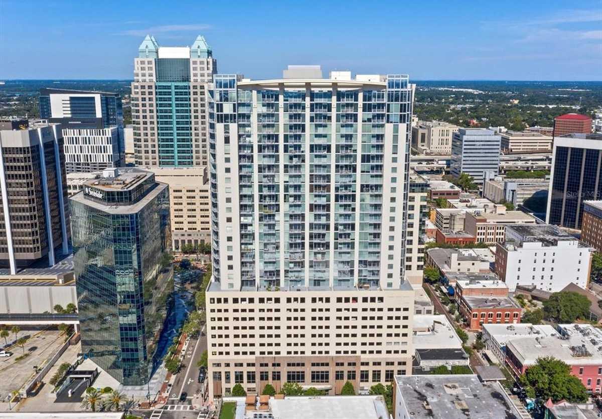 $249,000 - 1Br/1Ba -  for Sale in Solaire/plaza Condo, Orlando