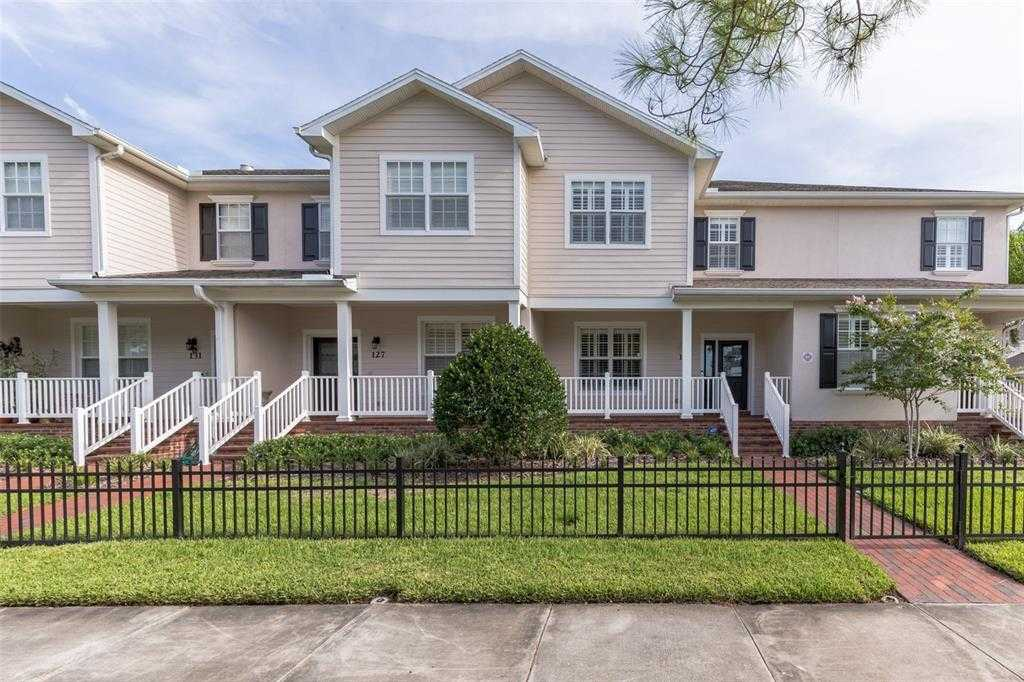 $499,000 - 4Br/4Ba -  for Sale in Sun Ketch Twnhms At Northeast, St Petersburg
