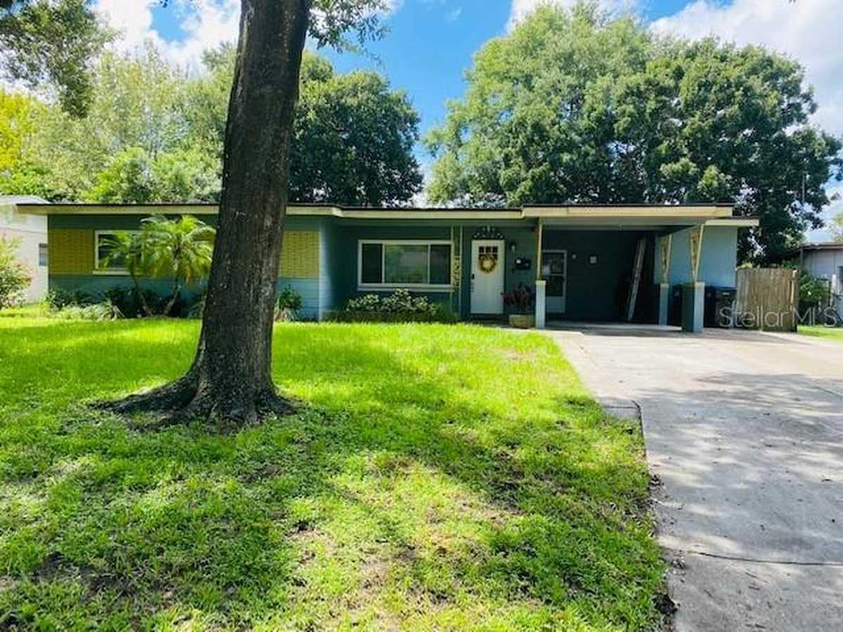 $360,000 - 3Br/3Ba -  for Sale in Lake Margaret Terr 4th Add, Orlando