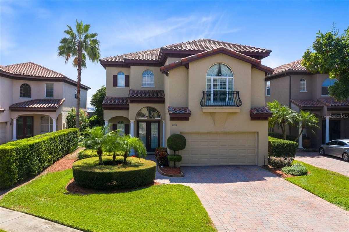 $1,249,000 - 4Br/5Ba -  for Sale in Mirabella/vizcaya Ph 03, Orlando