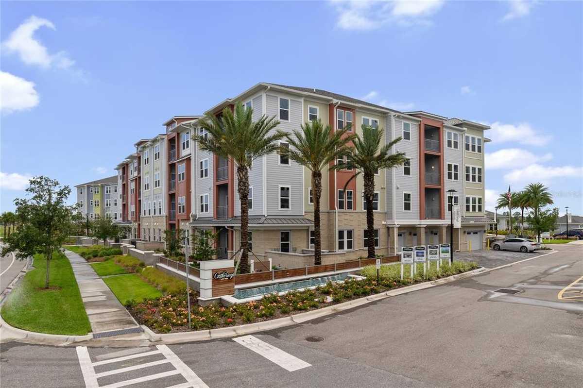 $399,990 - 2Br/2Ba -  for Sale in Gatherings Of Lake Nona, Orlando