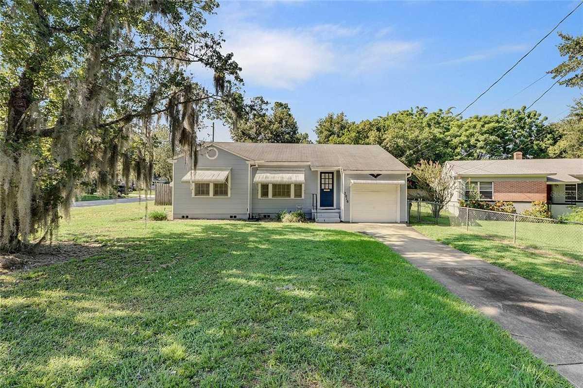 $299,000 - 2Br/1Ba -  for Sale in Frst Manor, Orlando