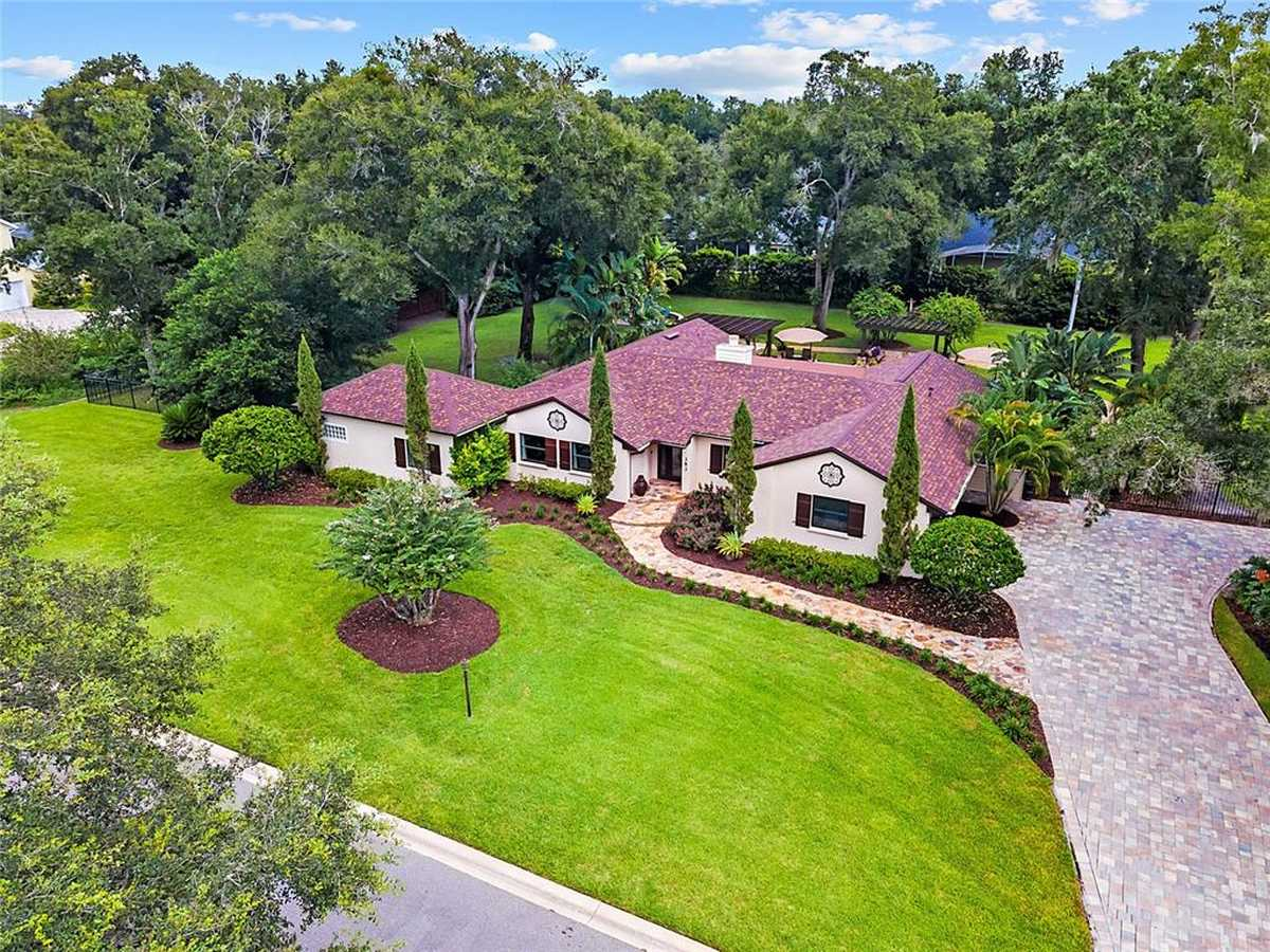 $1,049,000 - 5Br/4Ba -  for Sale in N/a, Oviedo