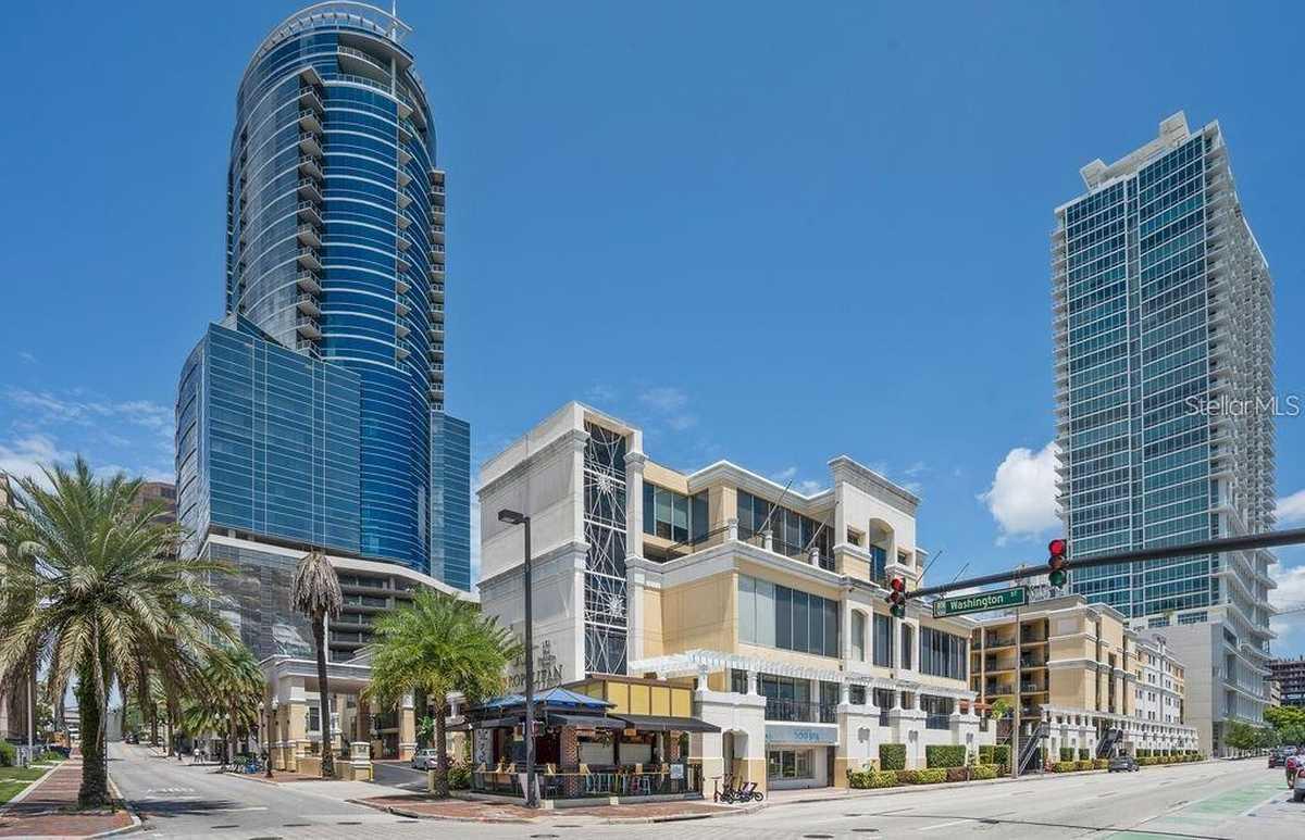 $239,900 - 2Br/2Ba -  for Sale in Metropolitan/lk Eola, Orlando