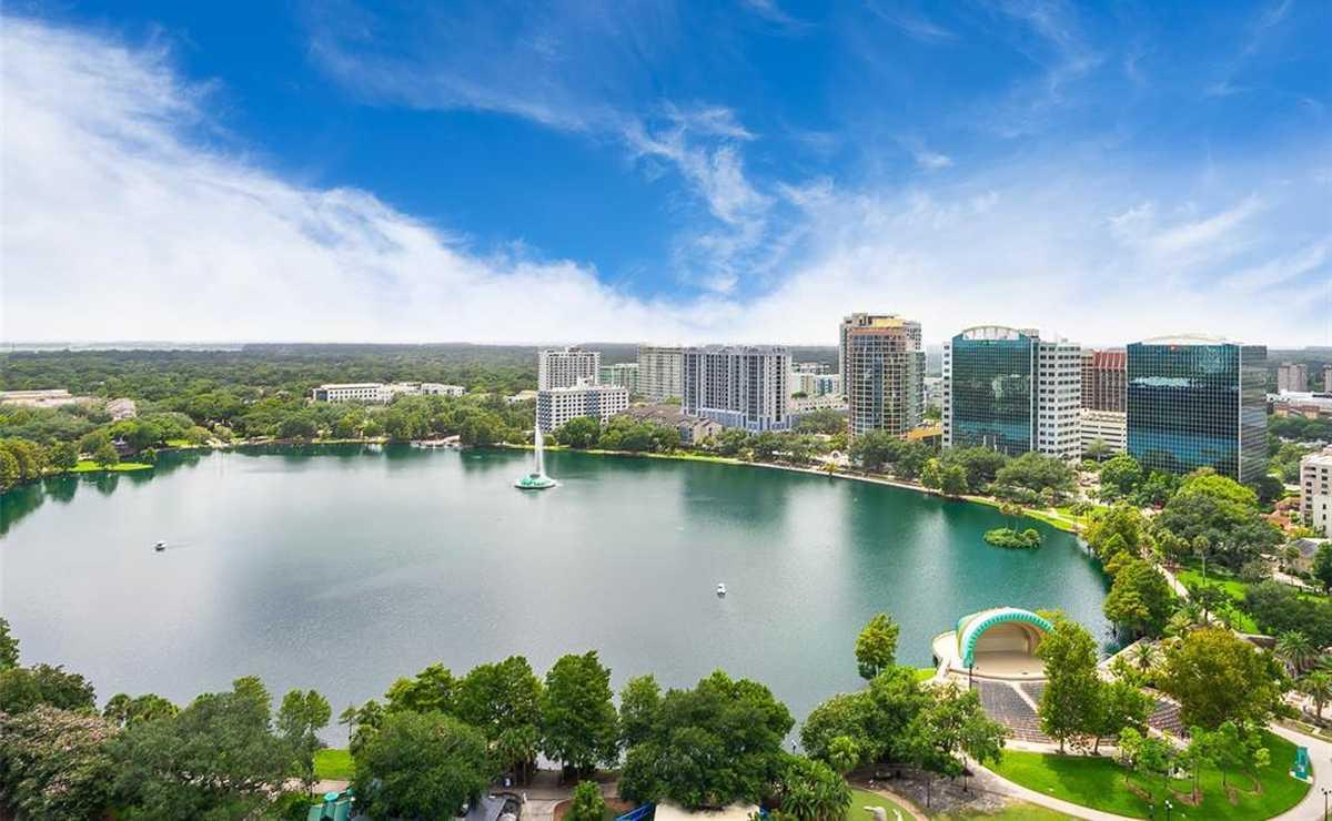 $475,000 - 2Br/2Ba -  for Sale in Vue/lk Eola, Orlando