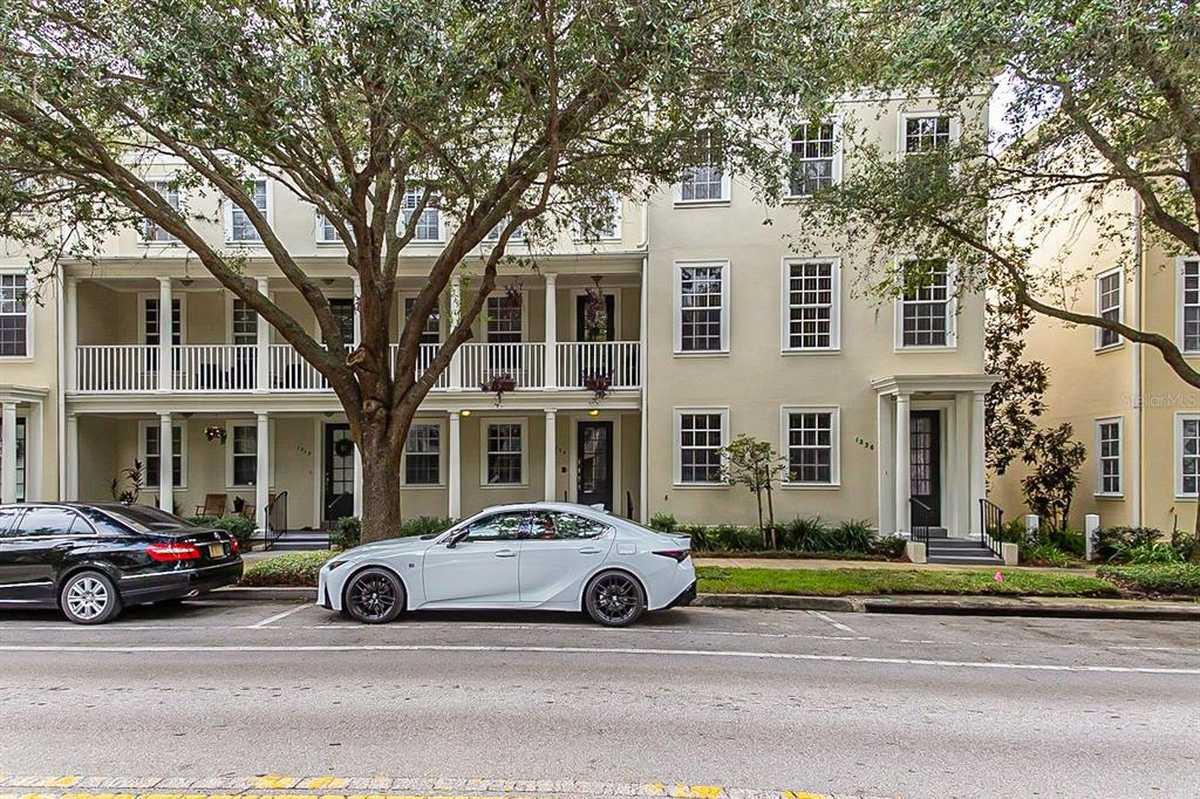 $525,000 - 3Br/3Ba -  for Sale in Baldwin Park 115, Orlando