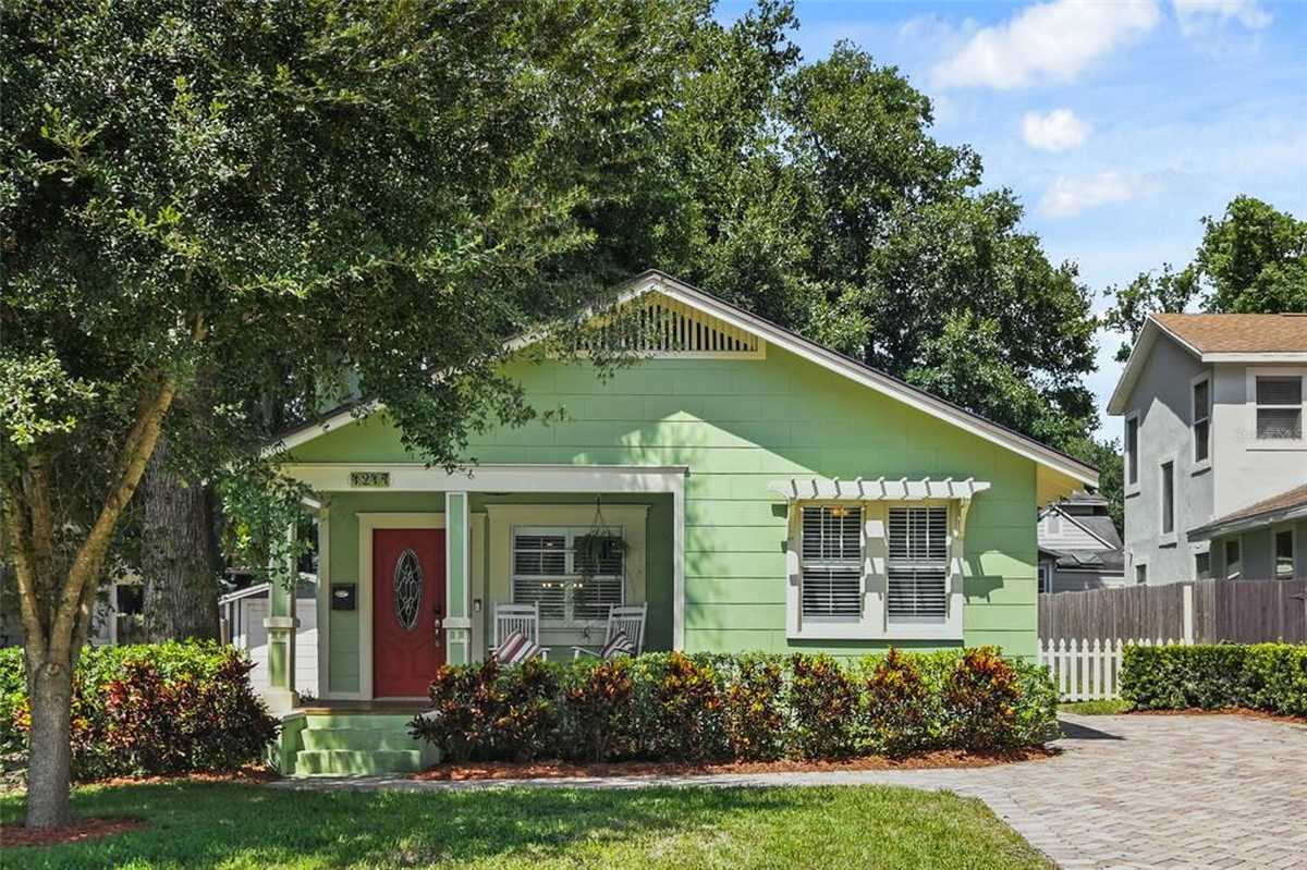 $475,000 - 3Br/2Ba -  for Sale in Pittsburgh Heights, Orlando