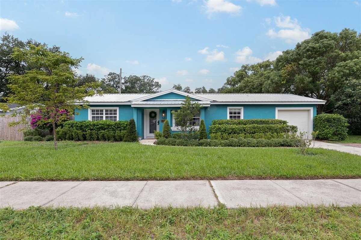 $315,000 - 3Br/2Ba -  for Sale in Dover Shores Add 14, Orlando