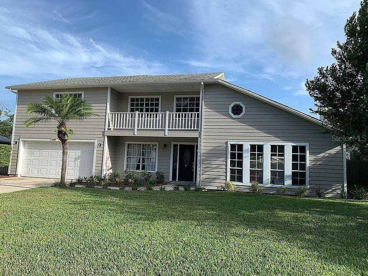 $485,000 - 3Br/3Ba -  for Sale in Greenview At Dover, Orlando