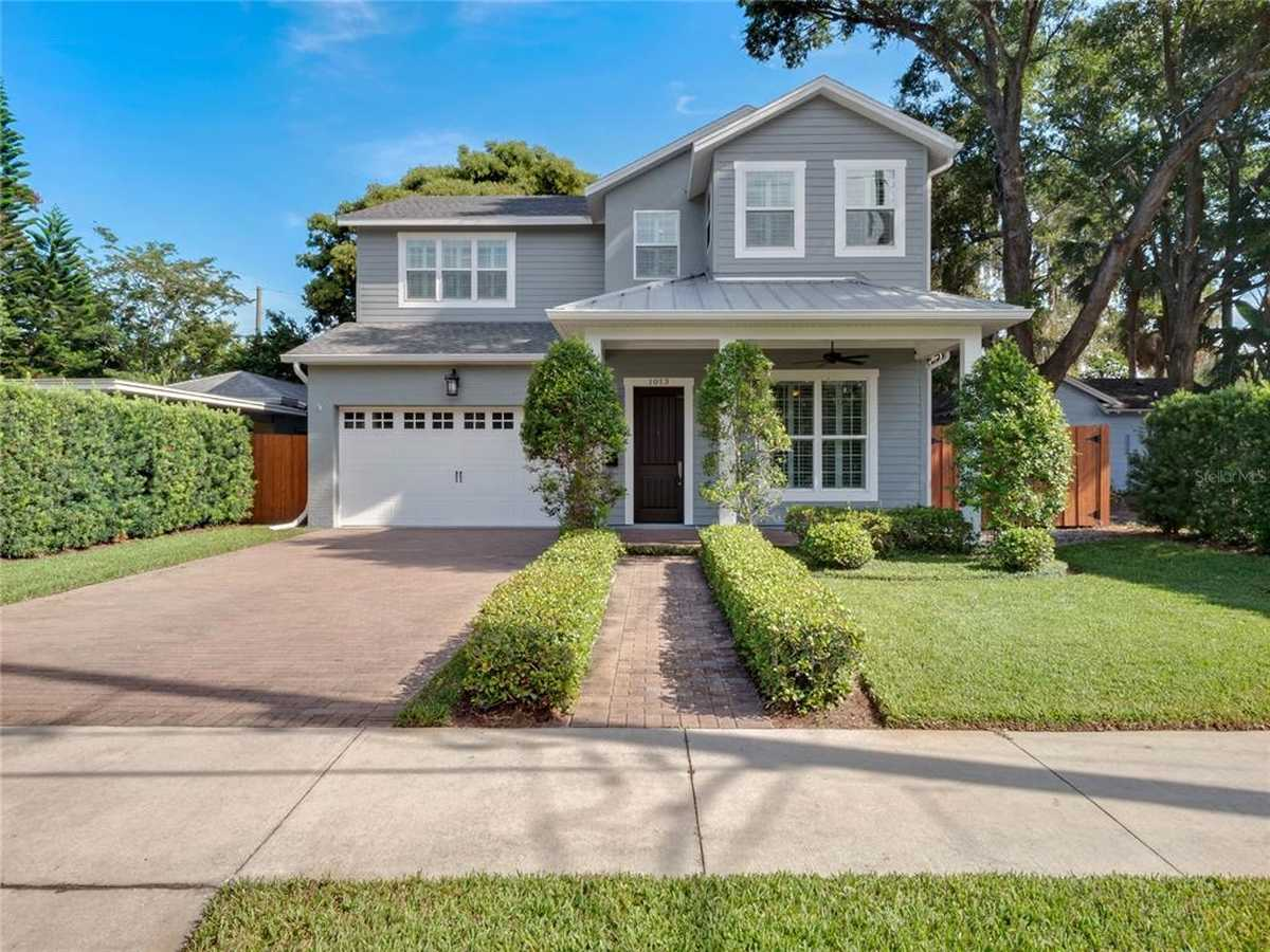 $839,900 - 5Br/3Ba -  for Sale in College Park First Add, Orlando