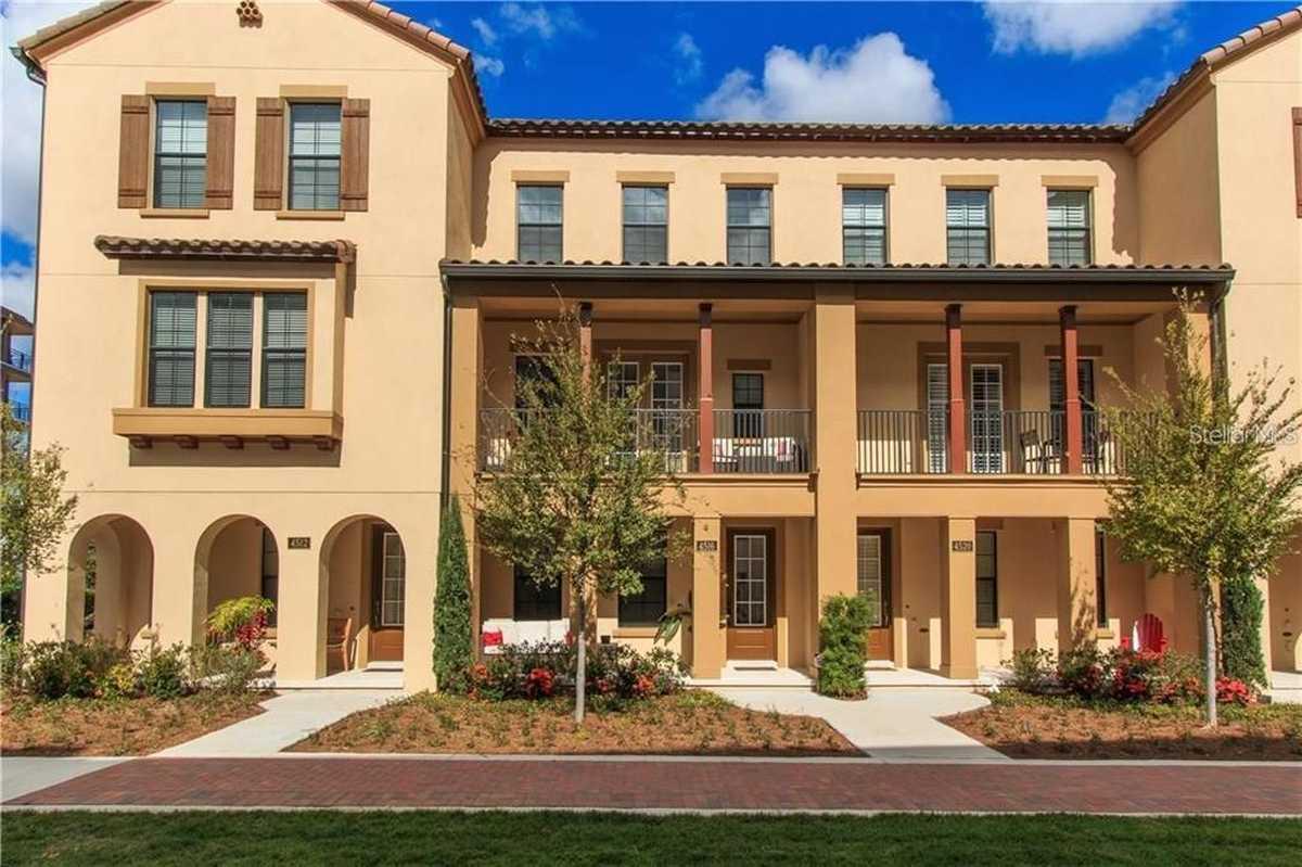 $590,000 - 3Br/4Ba -  for Sale in Baldwin Park, Orlando