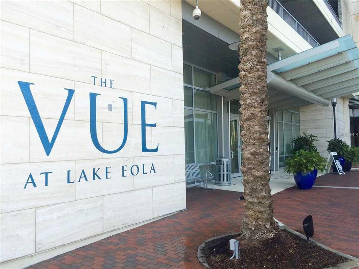 $315,000 - 1Br/2Ba -  for Sale in Vue/lk Eola, Orlando