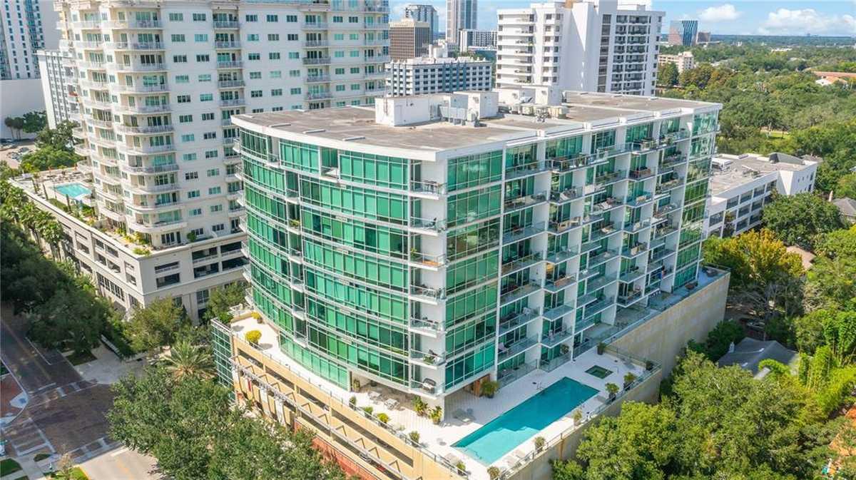 $339,990 - 2Br/2Ba -  for Sale in 101 Eola Condos, Orlando