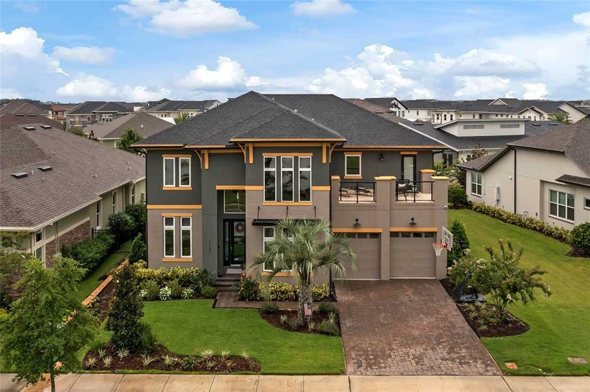 $1,350,000 - 5Br/6Ba -  for Sale in Laureate Park Ph 3, Orlando