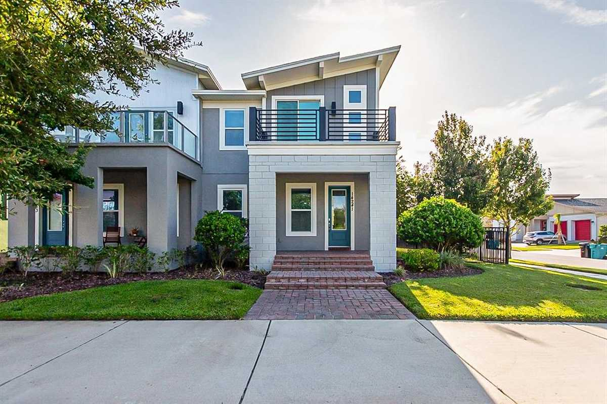 $545,000 - 3Br/3Ba -  for Sale in Laureate Park Ph 1b, Orlando